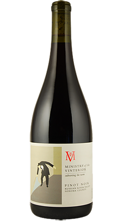 Ministry of the Vinterior Pinot Noir 2017