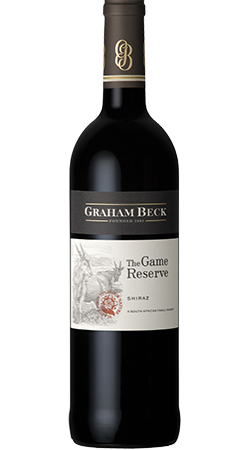 The Game Reserve Shiraz 2014