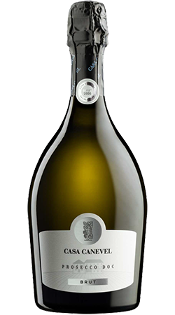 Canevel Prosecco Brut NV