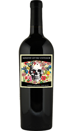 Ministry of the Vinterior Cabernet Sauvignon 2017