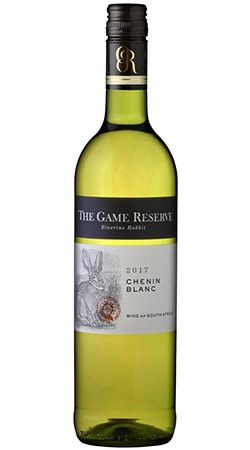 The Game Reserve Chenin Blanc 2018